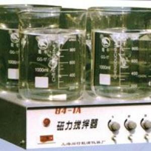 磁力搅拌器84-1A