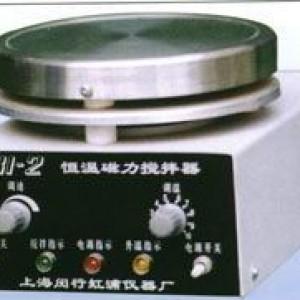 磁力搅拌器81-2