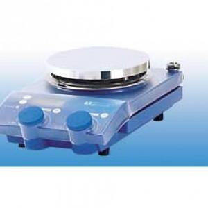 磁力搅拌器(带加热和不带加热)