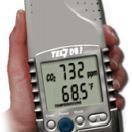 TEL7001红外线二氧化碳检测仪