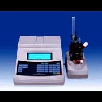 电量法卡尔菲休水份测定仪(MKC-510N/MKC-500)