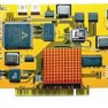 MV-M1000 高分辨率黑白图像采集卡
