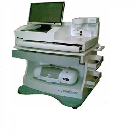 体检设备-人体微量元素检测仪