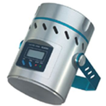 MAS-100Ec空气浮游菌采样器