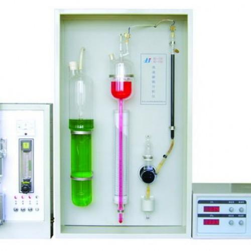 HJ-CS3高速碳硫分析仪器