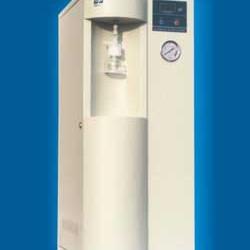贵州优普UPS生化仪配套超纯水机