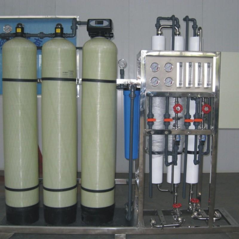 贵州优普全自动生化分析仪超纯水系统