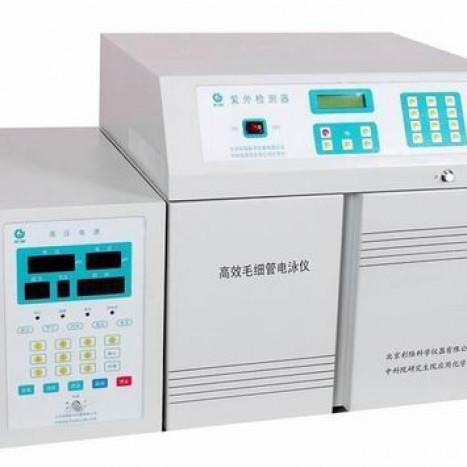 CL1020高效毛细管电泳仪(紫外检测)