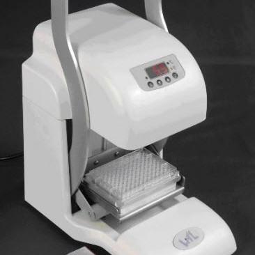 PCR微孔板热封仪