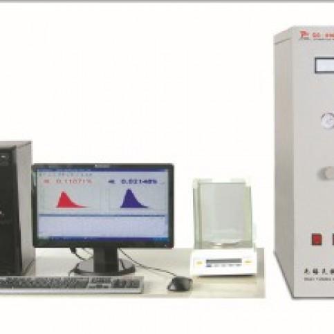 CS-9900D型电弧红外碳硫分析仪