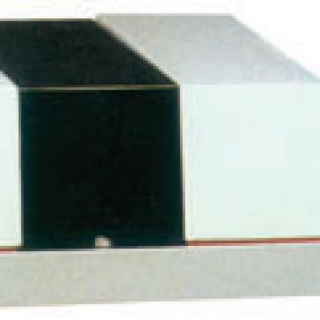 双光束比例记录红外分光光度计