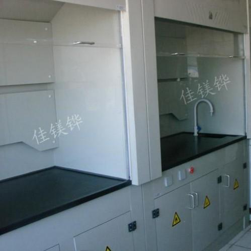 广州耐氢氟酸PP通风柜