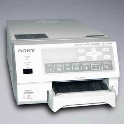 UP-20彩色热敏打印机 彩超打印机