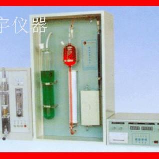碳硫分析仪器化验仪器
