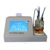 KX-SF3型微量水分测定仪