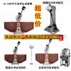 金属冲击试验检测专用JB-300B半自动摆锤式冲击试验机