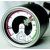北京布莱迪电接点压力表YXC-150H