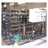 二级反渗透纯水设备 大型反渗透纯水设备 反渗透水处理系统