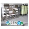 涂料、油漆、清洗剂等生产用纯水设备 高纯水处理设备