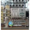 反渗透纯水设备 小型反渗透水处理设备
