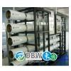 反渗透去离子水设备  反渗透高纯水设备