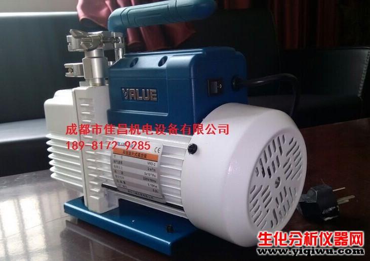 实验室真空泵2xz-2完美代替