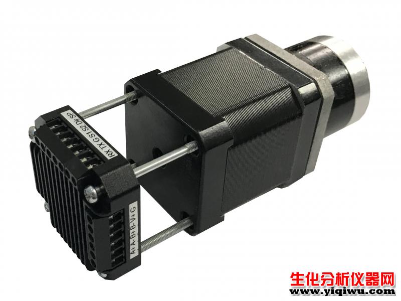 微型步进电机驱动器 步进电机控制器 3d打印45v 4a串口