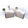 SPR系列隔膜真空泵真空隔膜泵无油隔膜真空泵无油真空泵