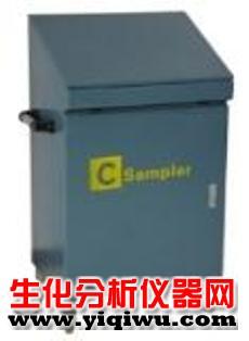 09-1 CAS100 大气碳-14采样器