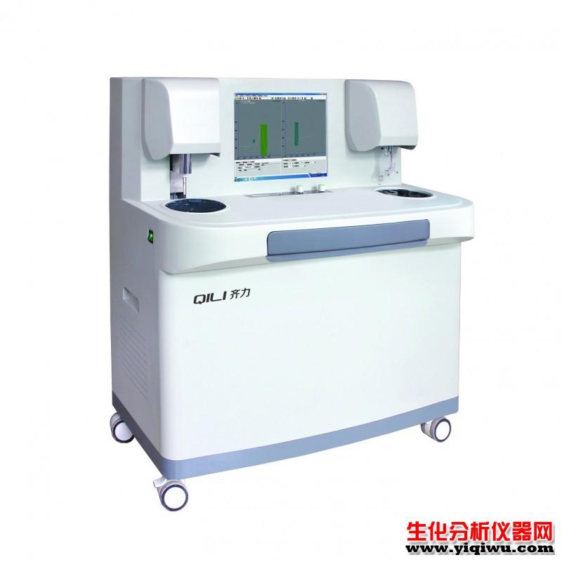 QL800 微量元素分析仪V型_