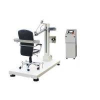 办公椅靠背冲击强度测试仪