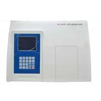 MX-2000型X荧光油品硫分析仪