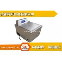 数显单槽超声波清洗机