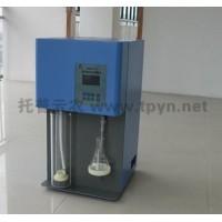 自动型凯氏定氮仪的原理及养护说明