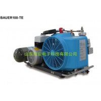 德国宝华BAUER100呼吸器专用充气泵压缩机