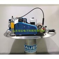 BAUER100消防潜水用呼吸器专用充气泵压缩机