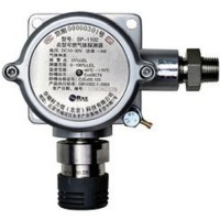 RAE华瑞SP1102plus可燃气体实时监测报警器