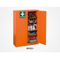 急救用品存储柜Justrite杰斯瑞特8600011存储柜