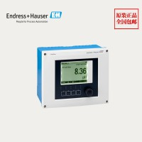 水分析变送器CM442-AAM1A2F010A德国EH