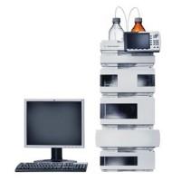 Agilent 安捷伦 1200 HPLC 液相色谱仪