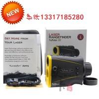 美国图帕斯高精度激光测距仪TP200价格
