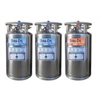 杜瓦瓶系列液氮罐