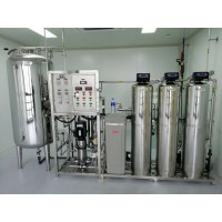 手术器械清洗用纯水设备