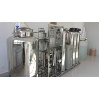 医院小型纯水机医院器械清洗纯水机