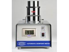 微量水分析仪在预处理设计、测量及使用中注意事项