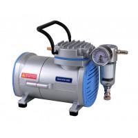 台湾洛科Rocker300无油真空泵 抽滤泵
