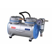 台湾洛科Rocker400无油真空泵 抽气泵