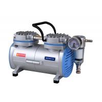 台湾洛科Rocker410无油真空泵 抽滤泵