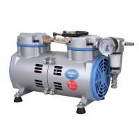 台湾洛科Rocker801无油真空泵 抽滤泵