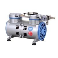 台湾洛科Rocker810无油真空泵 抽滤泵